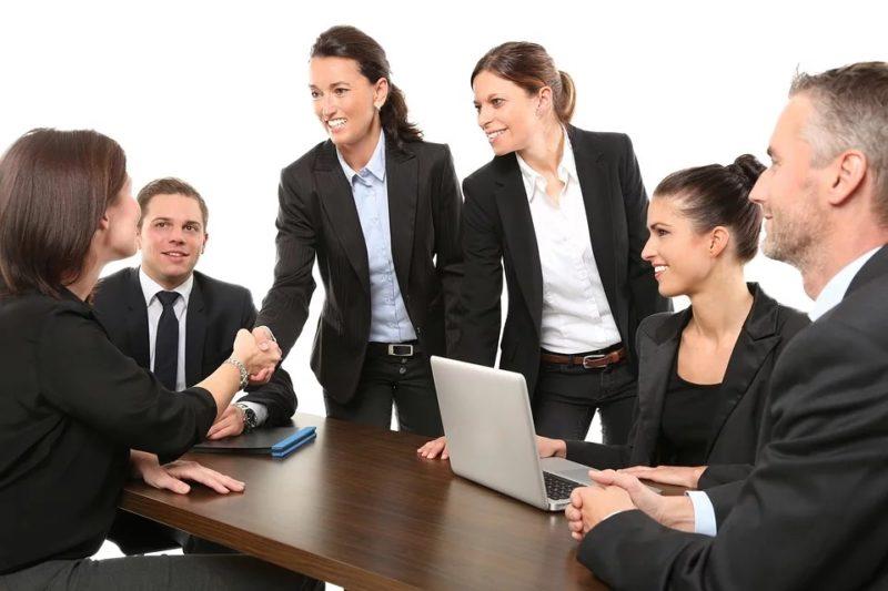 Prowadzenie obsługi rozliczeniowo-płacowej i kadrowej pracowników